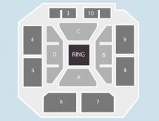 Boxing Seating Plan at Motorpoint Arena Cardiff
