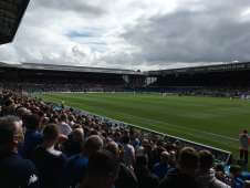 View of  from Seat Block NEL at Elland Road