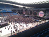 View of Coldplay from Seat Block 207 at Etihad Stadium Manchester