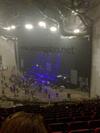 View of Kasabian from Seat Block 219 at First Direct Arena